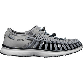 Keen Uneek O2 Sandals Men Steel Grey/Raven